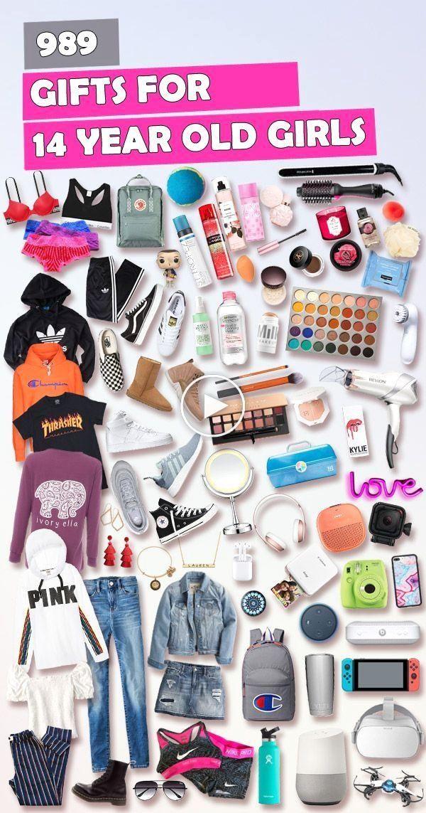 Cadeau Noel Fille 14 Ans Pin on Idées de Maquillage