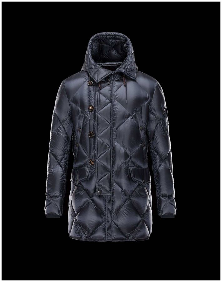 Moncler down jackets men fall-winter collection: Bodywarmer jackets, Padded  jackets, Quitted down jackets, Puffer jackets.