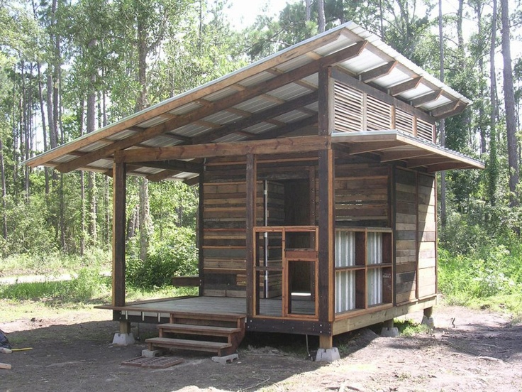 159 best tiny houses images on pinterest for Very small cabins