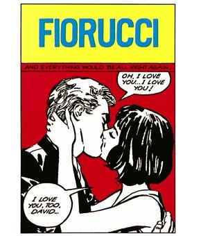 Retro FIORUCCI II.
