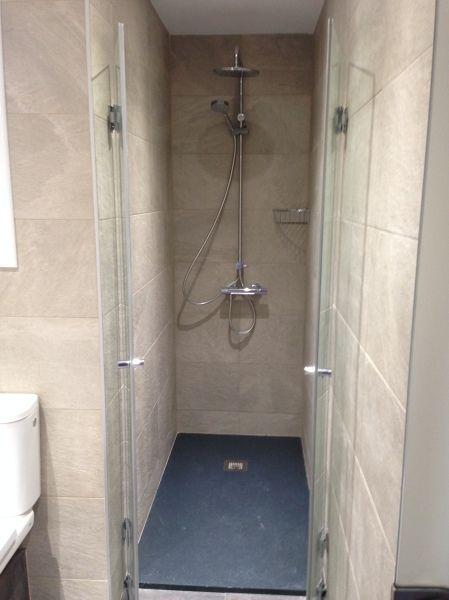 Fotografía de Reforma lavabo integral por Oscar Sanchez Fabregat #874855. #maxTRES #ducha #TRESGriferia #spain