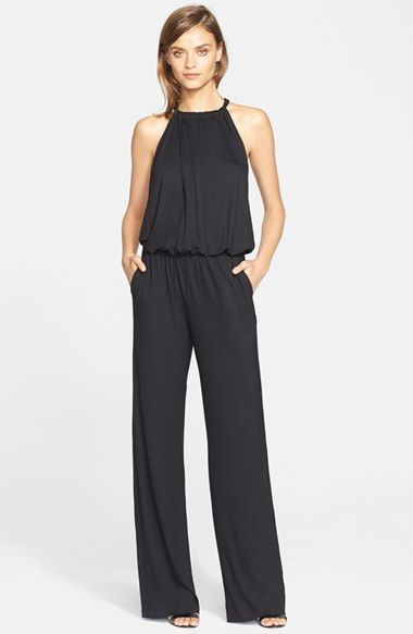 Trina+Turk+'Imma'+Jumpsuit+available+at+#Nordstrom