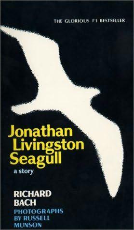 Jonathan Livingston Seagull (Richard Bach)