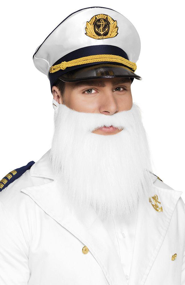 Kapteenin parta