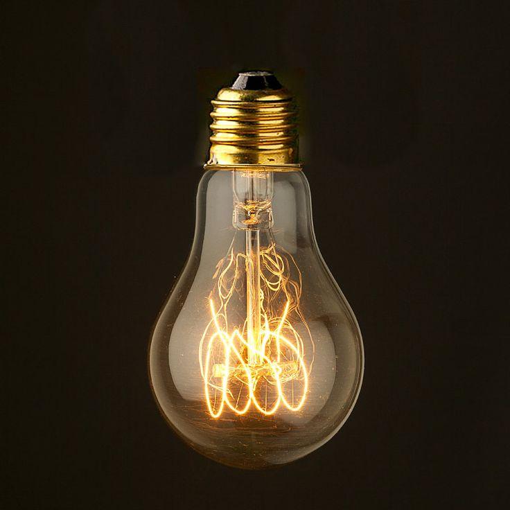 EDISON-žiarovka-CLASSIC-E27-40W