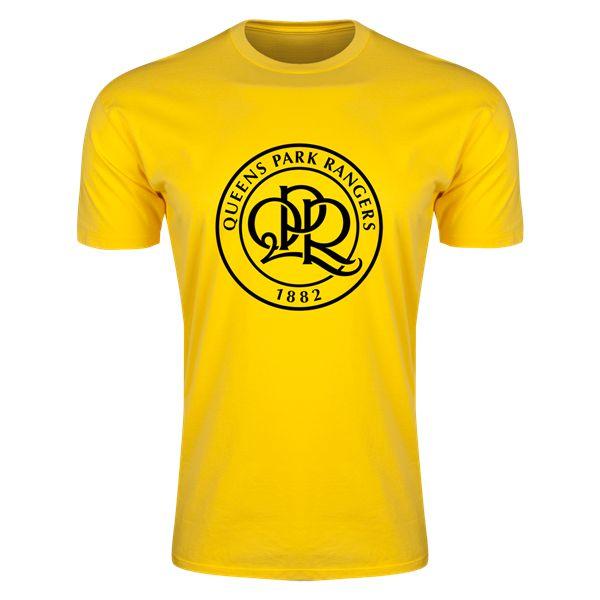 Queens Park Rangers Supersoft T-Shirt