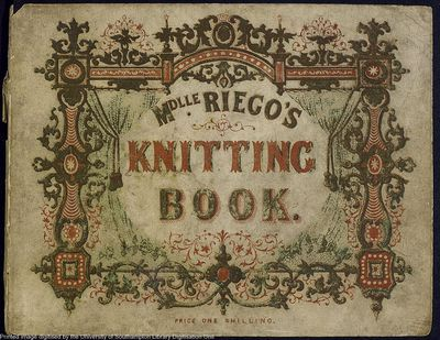 This site has digital files of historical knitting patterns