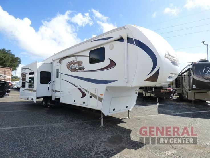 Used 2011 Dutchmen RV Grand Junction 350RE Fifth Wheel at