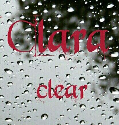 Clara Clear