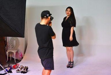 韓国の美の基準に立ち向かうプラスサイズモデルの挑戦