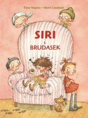Siri i brudasek - Ryms - kwartalnik o książkach dla dzieci i młodzieży