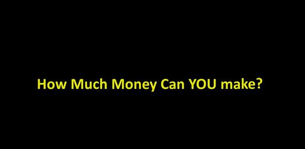 How To Make Money Online 2018 - Easiest Ways To Make Money Online | Make Money At Home
