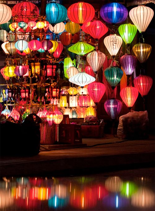 Hoi-An-lantern Please like, repin or follow on Pinterest to have more interesting things. Thanks. http://hoianfoodtour.com/ #lanterns #hoian #Hoianbeauty