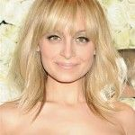"""http://bit.ly/HBpGvV    Nicole Richie's Angled Layers WHAT TO ASK FOR: Long bangs with a choppy layers. """"You want a style that is past your shoulders with soft edges,"""" says Richie's hairstylist Andy Lecompte. """"Keep your hair texture in mind — if your hair is fine and thin, don't opt for the layers to be razored, but if your hair is thick, go for a more thinned out method."""" Photo: Jeffrey Mayer/WireImage"""