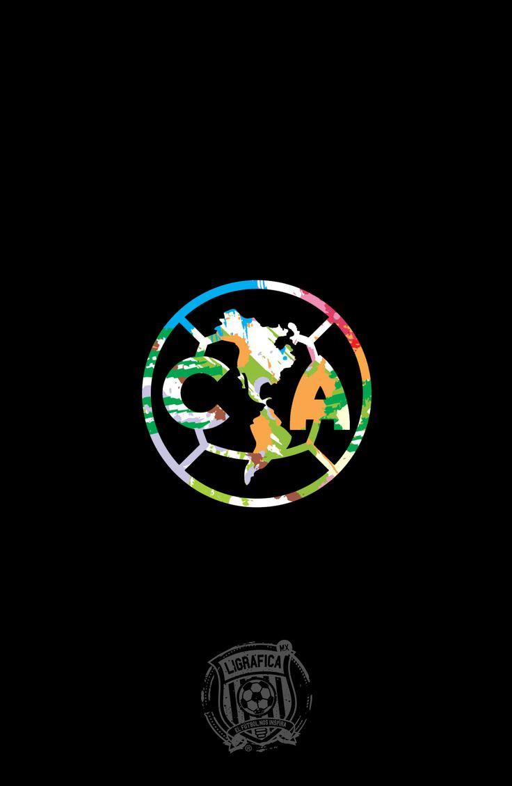 #América #LigraficaMX 7/04/15CTG