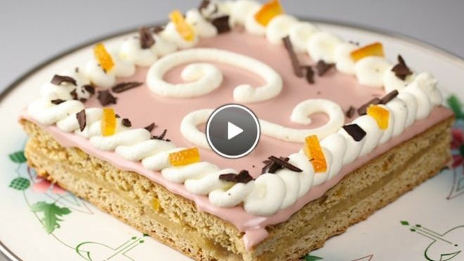 Friese Oranjekoek - Rudolphs Bakery | 24Kitchen