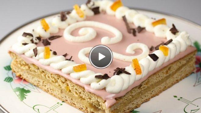 Friese Oranjekoek - Rudolphs Bakery | 24Kitchen