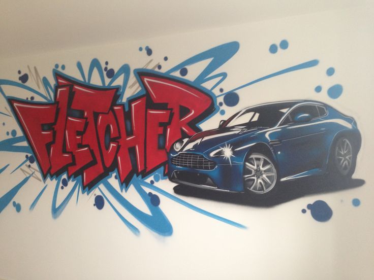 Kids Bedroom Graffiti 25 best olly graffiti wall images on pinterest | graffiti bedroom