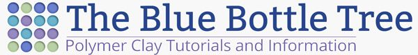 How to Bake Polymer Clay: Part 3 – Tips and Tricks - The Blue Bottle Tree