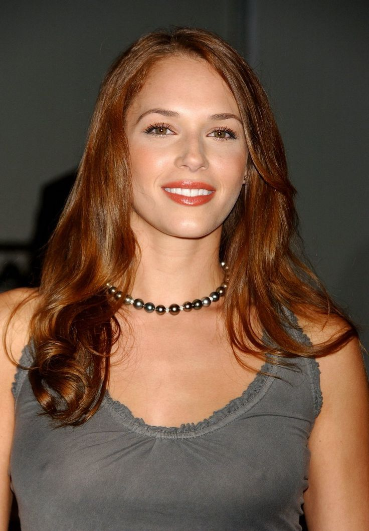 Amanda Righetti Is Pretty Much Perfect  Red Hair  Amanda -1254