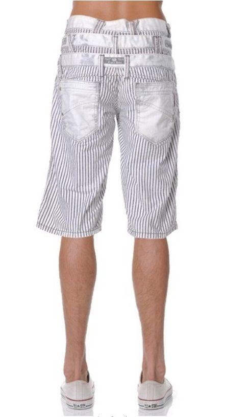 Cipo Baxx Mens Shorts C-040 - CIPO & BAXX - AUSTRALIA