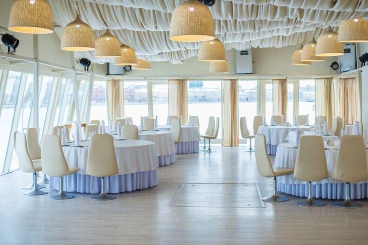 DoZari, банкетный зал на воде, ресторан для свадьбы в Петербурге, банкетный зал…