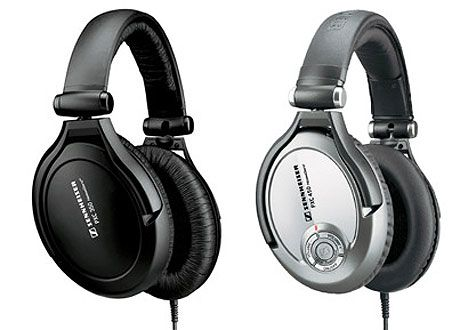 noise cancelling headphones.
