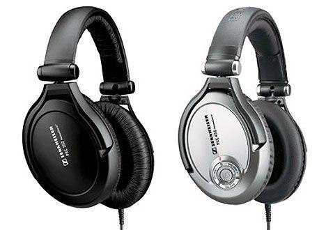 Never sore ears again! Sennheiser pxc 350