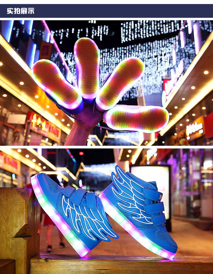 This item is now available in our shop.   2015 new dazzle colour LED, fashionable kida shoes, battery light for a long time, boys girls sneakers, children sports  shoes - US $27.81 http://mybabykids.com/products/2015-new-dazzle-colour-led-fashionable-kida-shoes-battery-light-for-a-long-time-boys-girls-sneakers-children-sports-shoes/