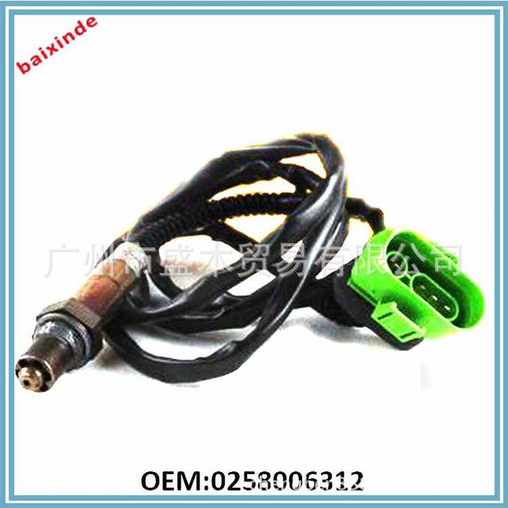 Lambda Probe Oxygen Sensor For Audi A4 A6 2.4/2.8 vw