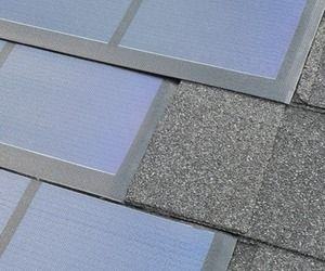 Great Photovoltaic Roofing