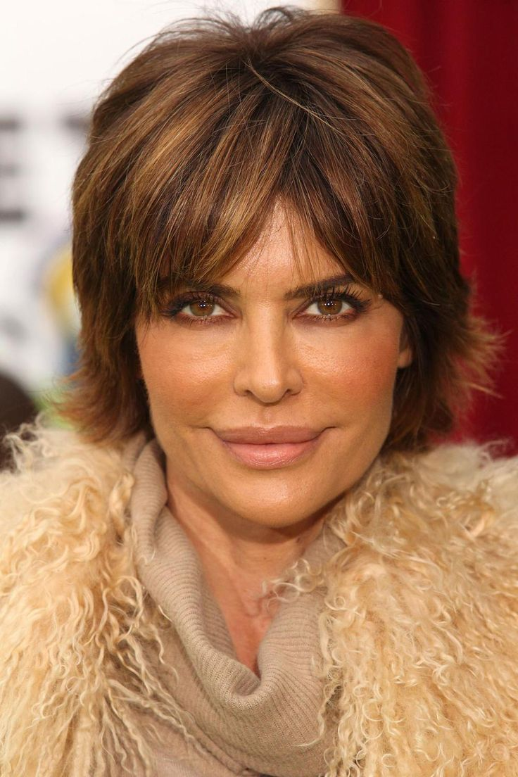Lisa Rinna Hairstyles 77 Best Images About 1 2 1 2 On Pinterest