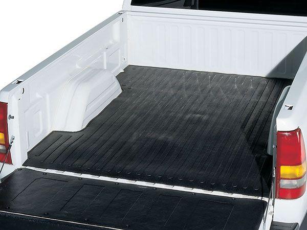 Dee Zee Truck Bed Mat, DeeZee Truck Bed Liner - Videos, Installations & Reviews $89