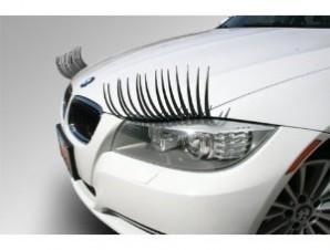 I think the Xbox needs some of these :p Car Lashes Eye LashesCars Lashes, Cars Eyelashes, Stuff, Carlash Cars, Decor Fashion, Fashion Accessories, Things, Eyelashes Decor, Products