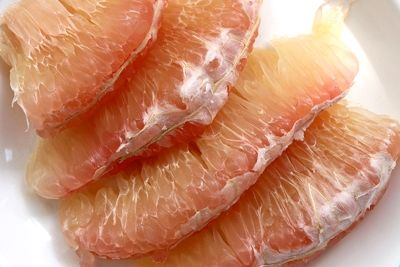 Your Guide to Pomelo Fruit Nutrition and Preparation