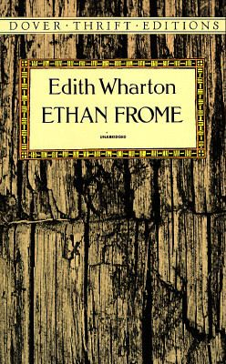 Ethan Frome, by Edith Wharton http://www.bookscrolling.com/the-54-best-short-books-you-can-read-in-a-day/ #bestshortbooks #bookscrolling