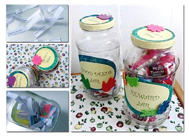 good deeds jar