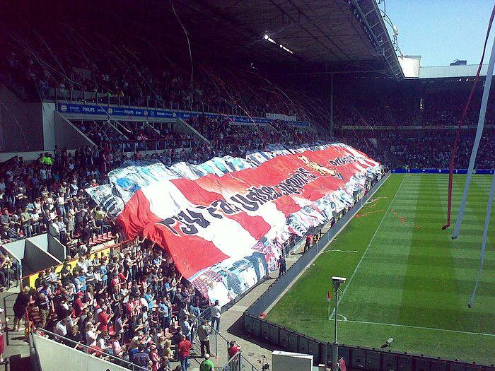 PSV - FC Groningen