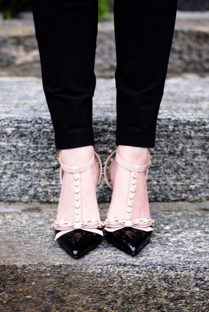 08e6851dc33f Kate Spade New York - Lydia  kate  spade  bow  heels  gem  rhinestone