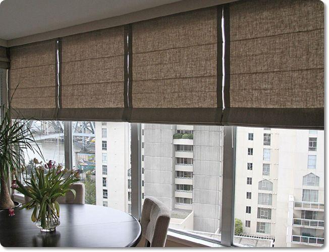 Mejora la apariencia de tu #Departamento con estas #cortinas