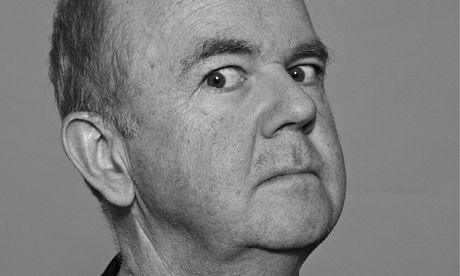 Ian Hislop's Olden Days explores the idealised past of Britain. Photograph: Kalpesh Lathigra for the Guardian