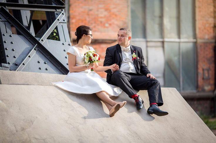 Lusinda svatební šaty  wedding dress, tea lenght, fifites style