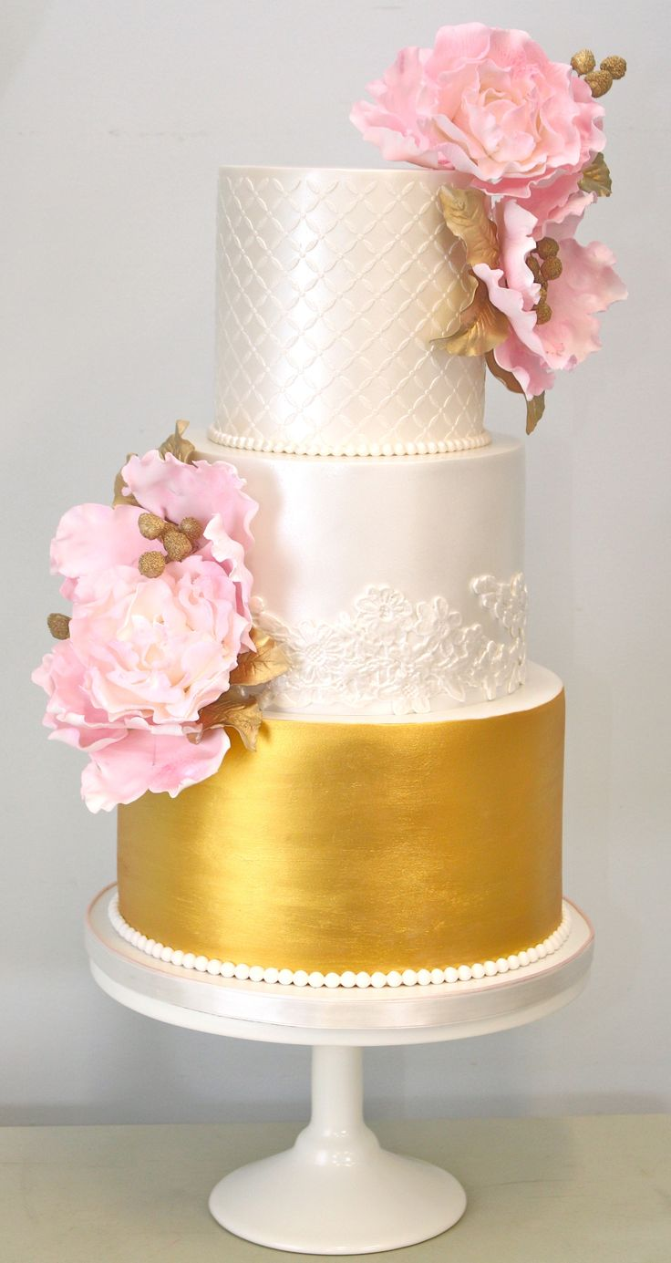 Pretty Parties - Custom Cakes CH-06 Christening / Communion / Confirmation Cake www.prettyparties.net.au