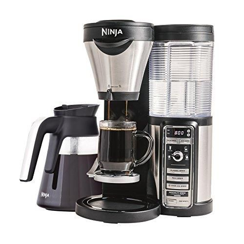 Ninja Coffee Bar Coffee Maker (CF080Z) review