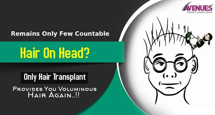 However, hair loss has a lot of warning signs like weak and lifeless hairs, hairs with split ends, bald patches, thinning of hair etc. if you have these warning signs, you must look for a Hair Transplant Surgeon in Ahmedabad.  http://www.articlepoint.org/article/remains-only-few-hairs-on-head-time-to-consult-with-hair-transplant-surgeon.aspx