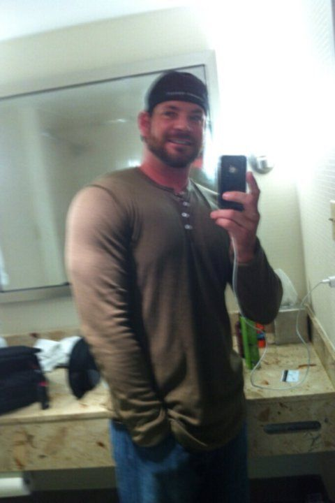 Duane Lee Chapman Jr. ... this man is all types of fine :) I'm in love...