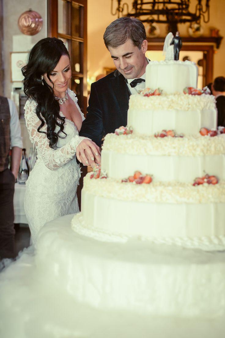 Torta alla Sosta. Matrimonio 31 Gennaio 2015 http://fotopopart.it - Photographer  Morris Moratti http://morrismoratti.com