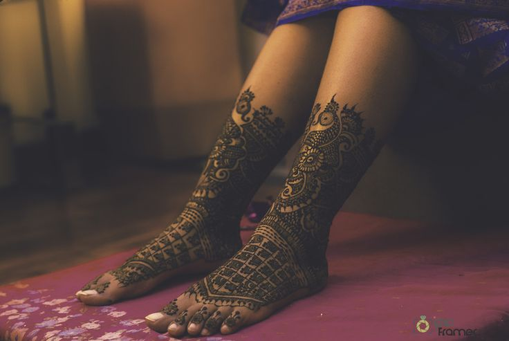 Best site to plan a modern Indian wedding, WedMeGood covers real weddings, genuine reviews and best vendors | candid photographers, Intricate Mehendi Designs Photo Courtesy - iPic Frames #wedmegood #mehendi #designs