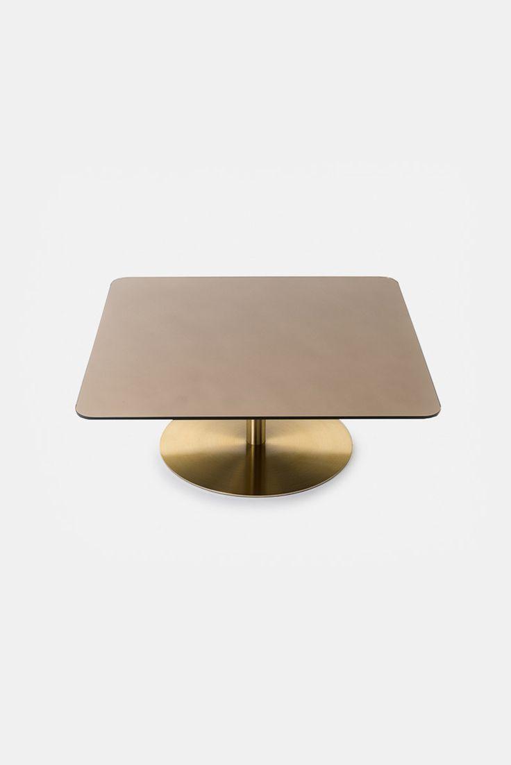 Flash Table Square