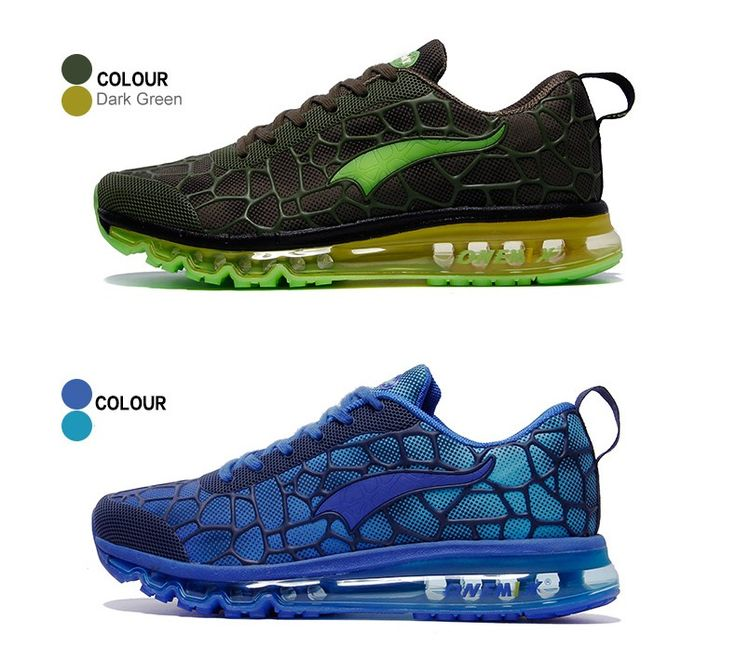 Air MAX Running Shoes (13)